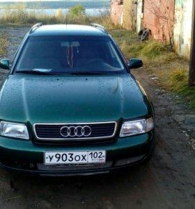 AUDI A4 ,1,8AT,1997г/в