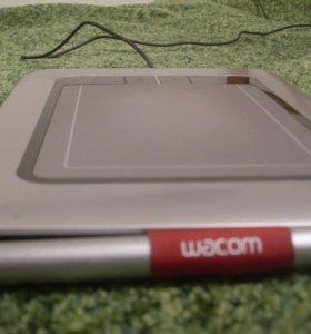 WACOM BAMBOO графический планшет