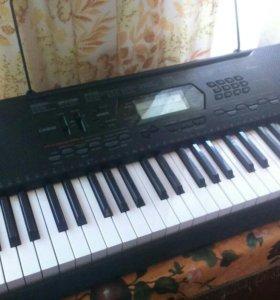 Синтезатор Casio Ctk 3000