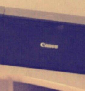 МФУ принтер сканер цветной