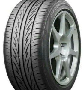 Комплект колёс новые Bridgestone my-02