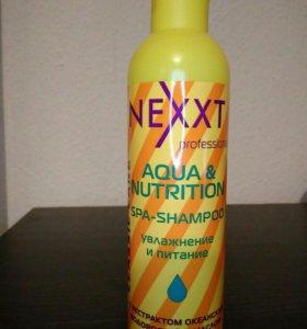 Шампунь для волос Nexxt