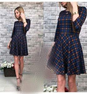 Платье 434