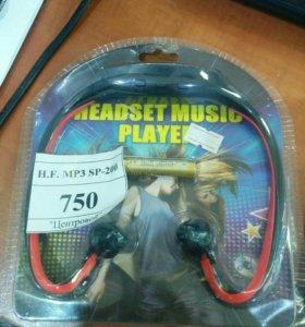 H.F.MP3 SP-200