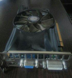 KFA2 GTX550 ti