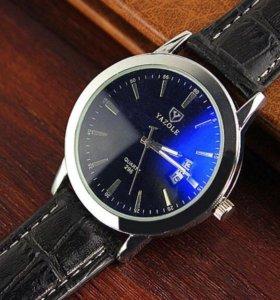 Часы мужские наручные Yazole 201017.