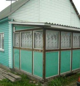 Дом, 50.5 м²