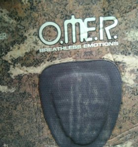 Гидрокостюм Omer 7мм