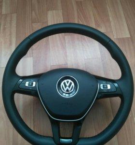 Руль VW