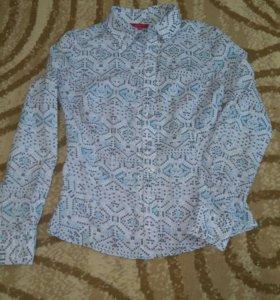 Рубашка Ostin. Р. 42
