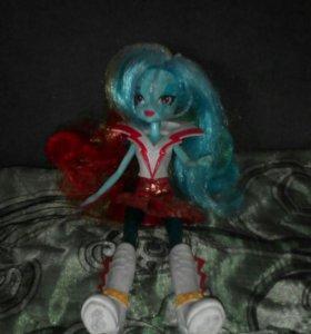 Kукла Рэйнбоу Дэш. (Эквестрия Гелз.)