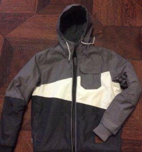 Куртка Cropp новая р. 50-52
