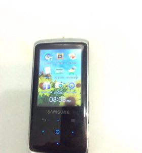 MP3 плеер samsung up-02