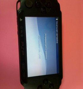 Приставка PSP Portable E1000