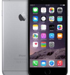 Айфон 6+ на 16г