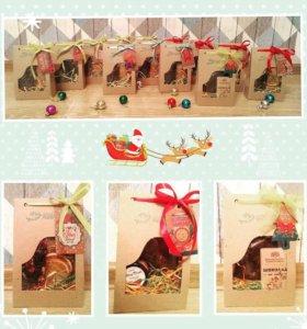Новогодние Подарки!!!!