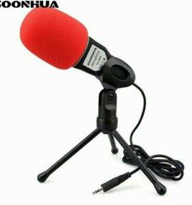Микрофон-usb