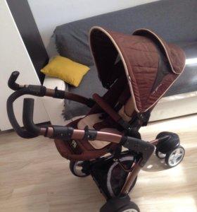 Детская коляска FD Design 3 Teс