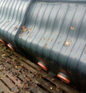 Септик канализация 2200литров