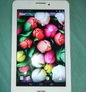 "Планшет 7"" Acer Iconia Tab 7 A1-713HD 16Gb"