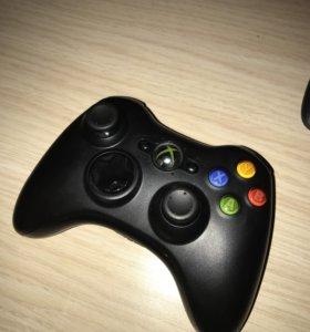 Геймпад Microsoft Xbox360