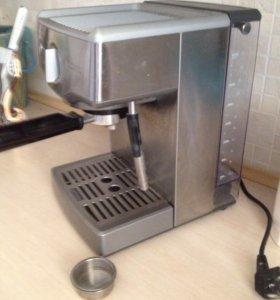 Кофе машина Bork c700