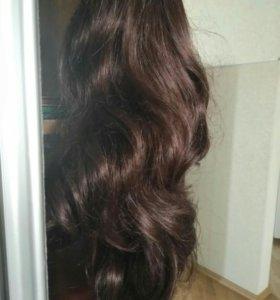 Волосы шиньен