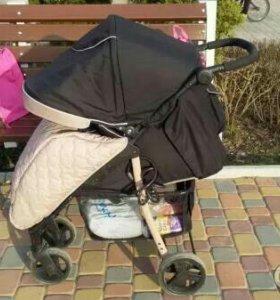 коляска прогулочная  Corol s 8