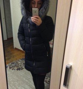 Куртка зимня❄️