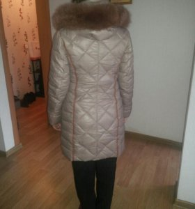 Пальто 44 размер