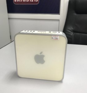 Apple MacMini рабочий комп