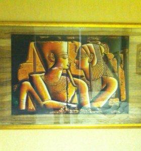 КАРТИНЫ БОГИ ЕГИПТА
