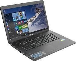 Ноутбук Asus X751SV-TY010T