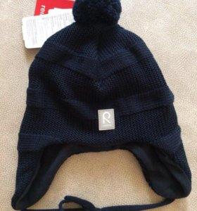 Новая шапка Рейма