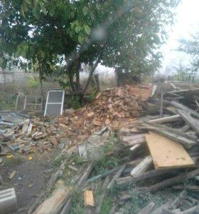Продаю дрова с доставкой