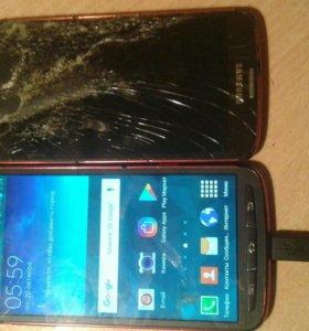 Samsung s4 activ