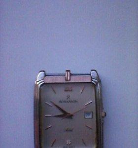 Часы Romanson Adel мужские