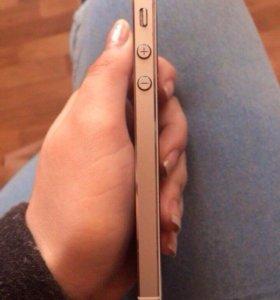 Айфон 5. 16 gb
