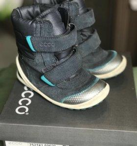 Ecco ботинки BIOM LITE INFANTS BOOT