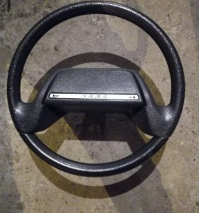 Руль 2109