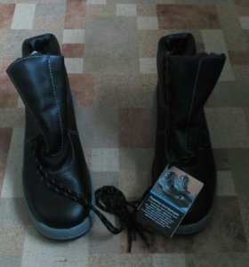 Ботинки спецодежда