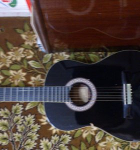 Гитара Martinez Fac 601B