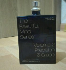 Парфюм Molecules Volume 2 Precision & Grace