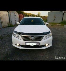 Toyota Camry 3.5 2014