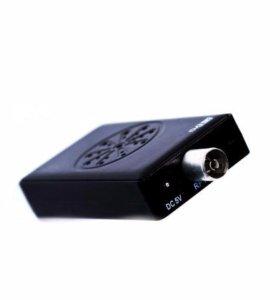 Цифровой ресивер Digifors HD 20 для дома и авто