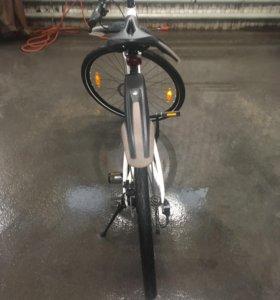 Велосипед Mersedes Bens Fitness Bike