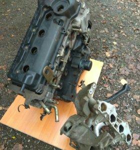Двигатель Nissan Sunny,AD QG13