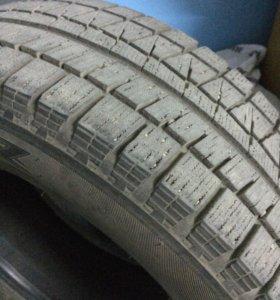 Японские шины зима