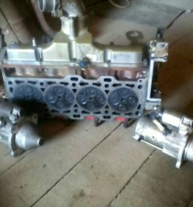 Двигатель камминз isf 2.8 газель