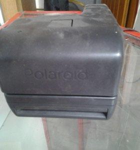 Фотопарат полороид